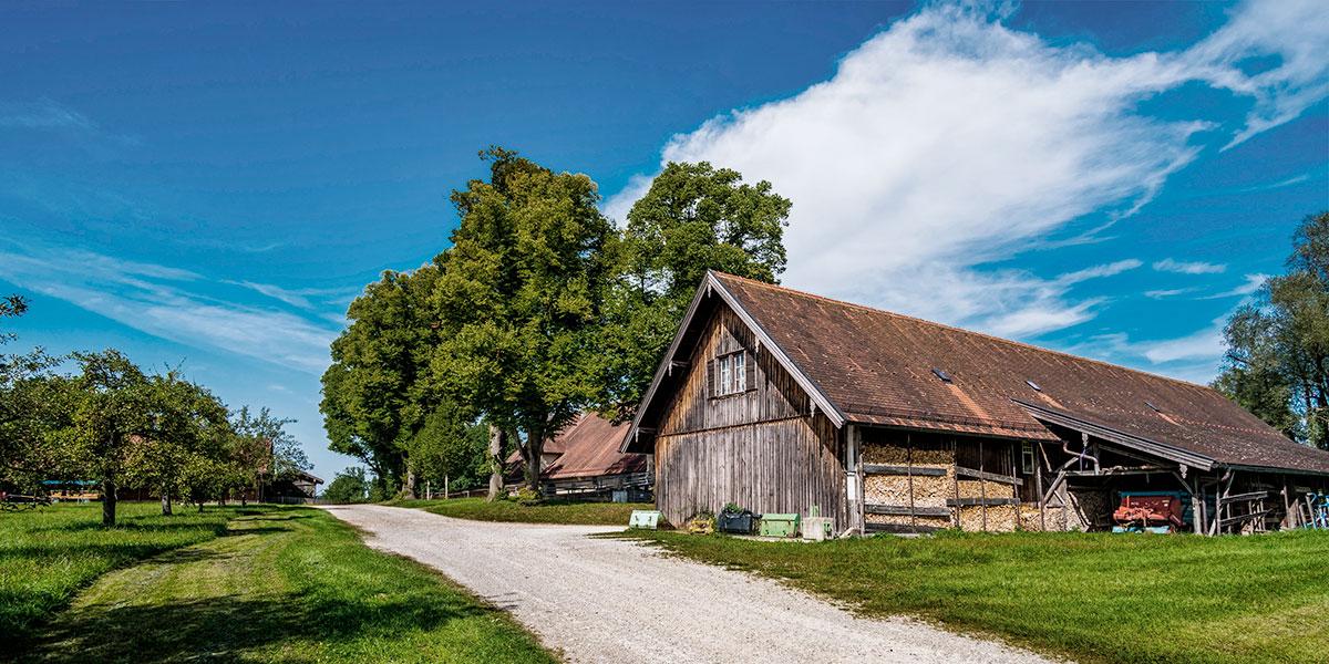 Grundstück verkaufen München Umland
