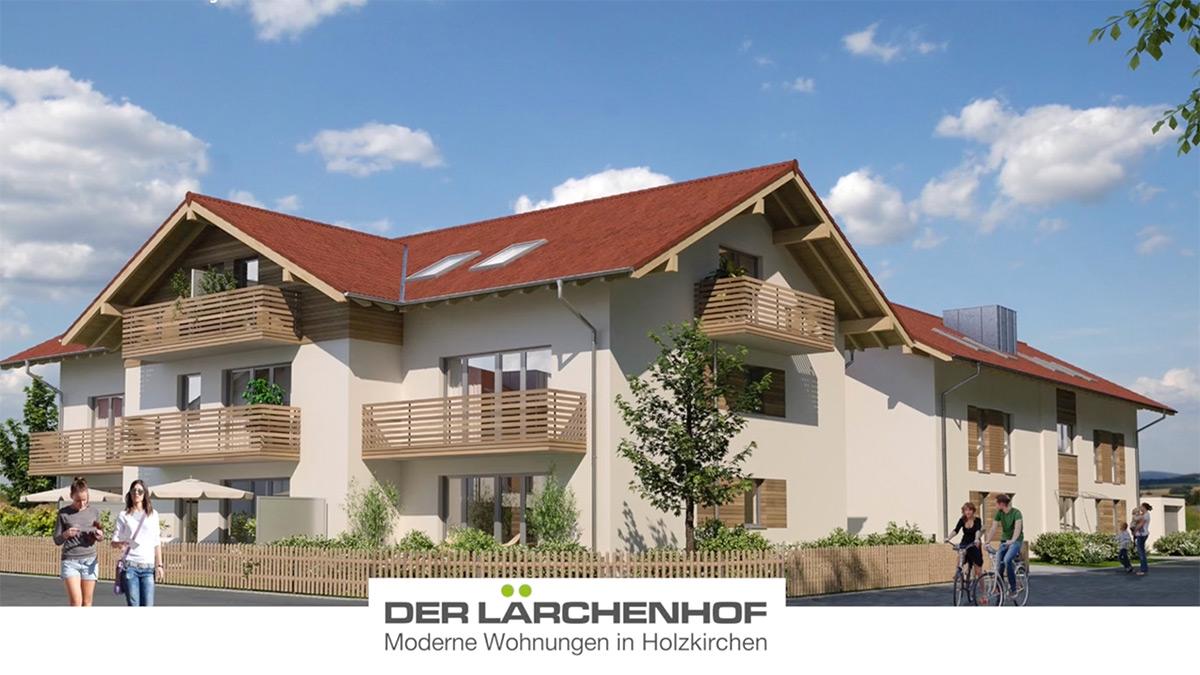 Holzkirchen Immobilien-Neubau
