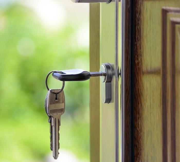 Wohnung Haus vermieten