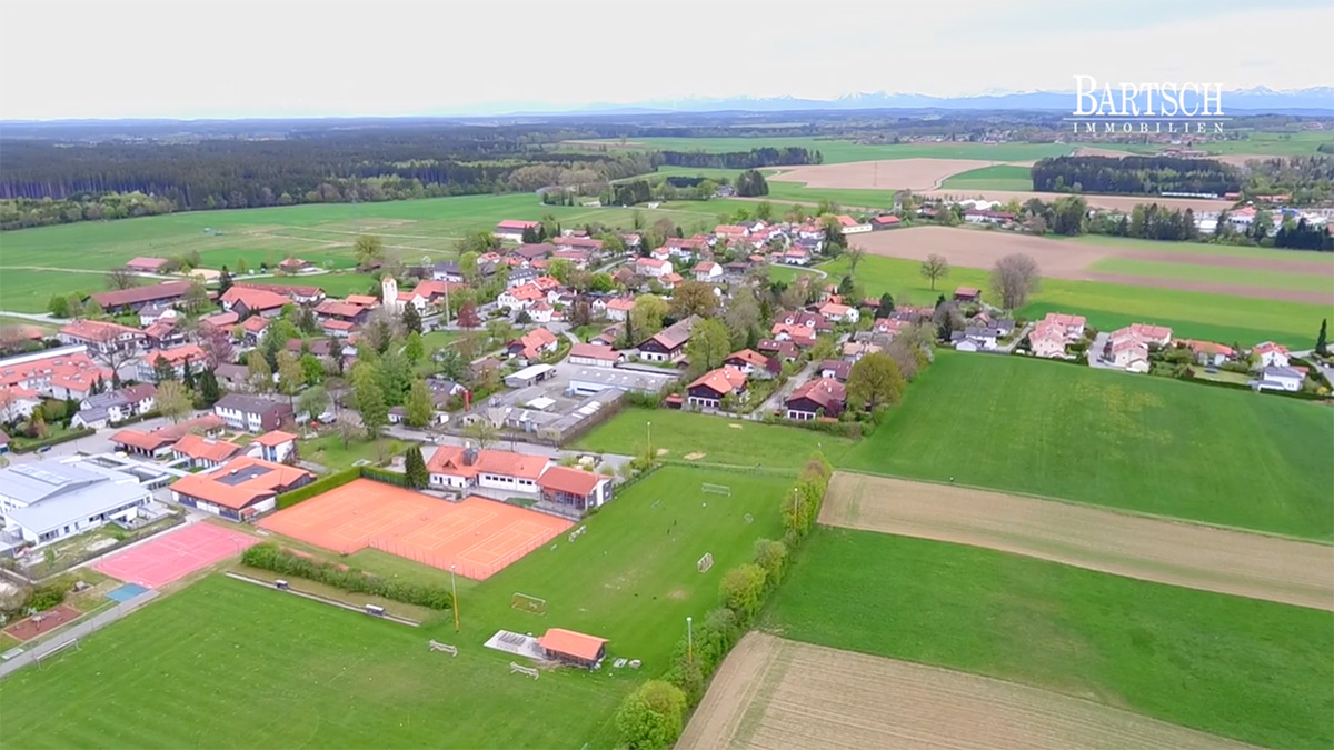 Straßlach Grundstück verkauf