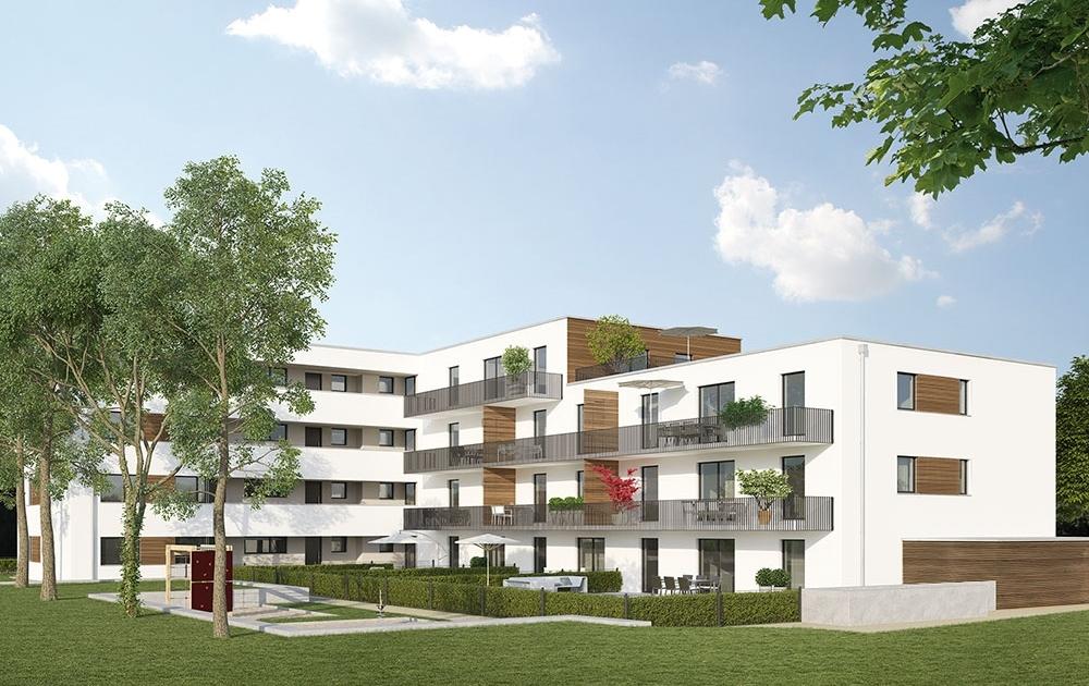 Geretsried Immobilien Bucheneck