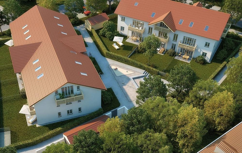 Oberhaching Eigentumswohnungen