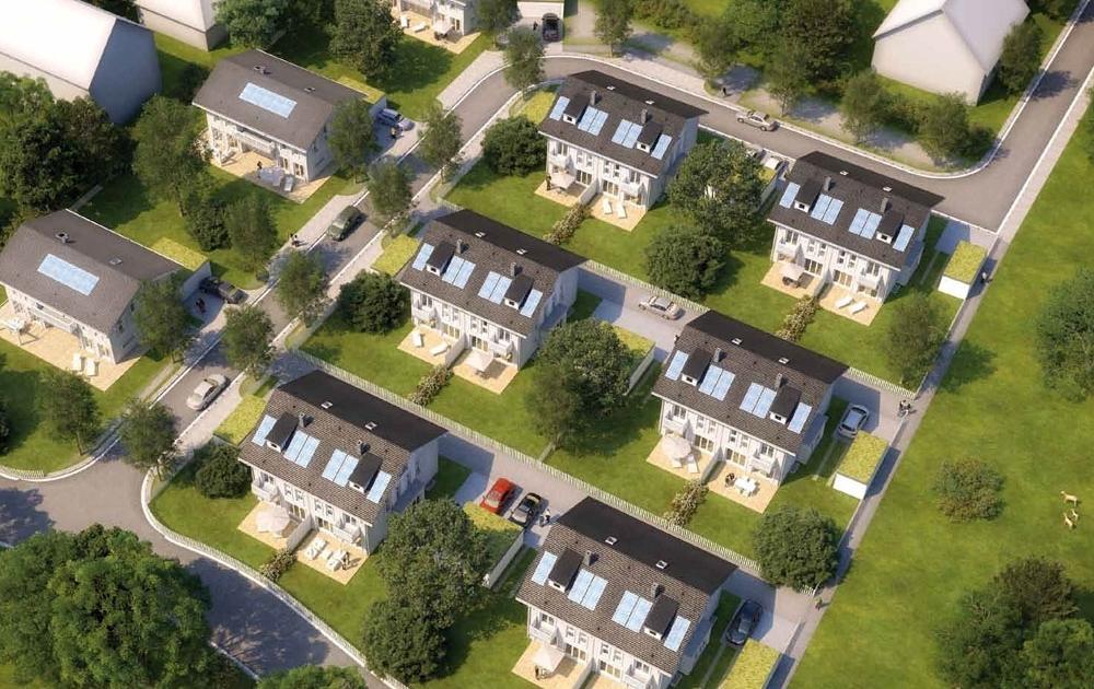 Platzhirsch Wohnungen in Baierbrunn