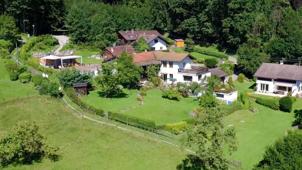 Grundstück München Süd Eurasburg