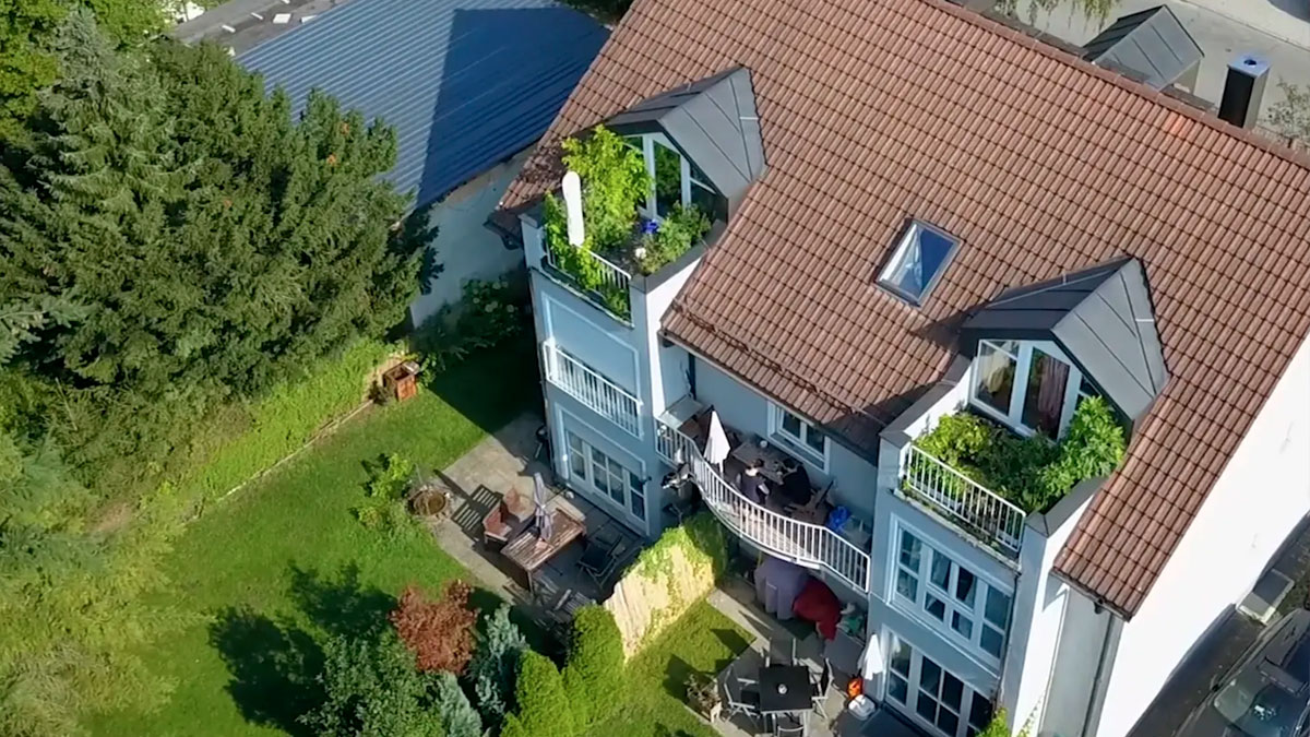 Mehrfamilienhaus Planegg München