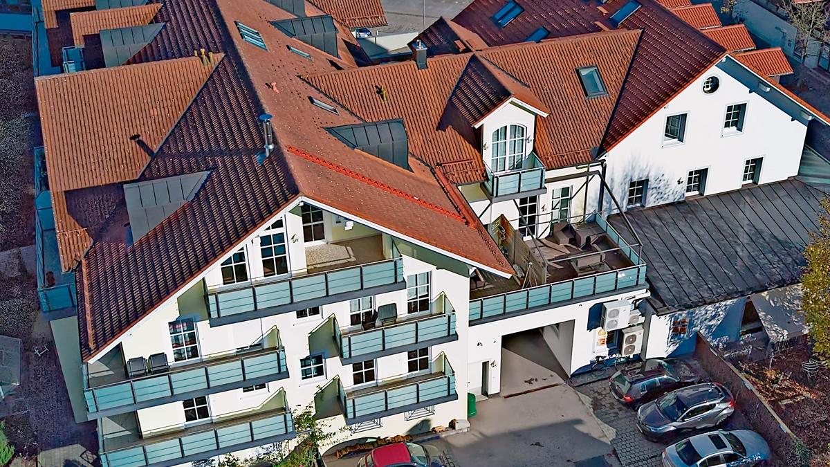 Wohnung Wolfratshausen verkaufen
