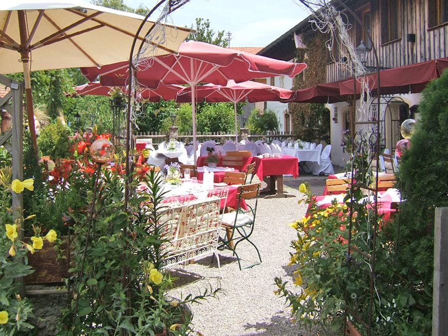 Gastroimmobilien: Restaurant Landhaus Vogelbauer