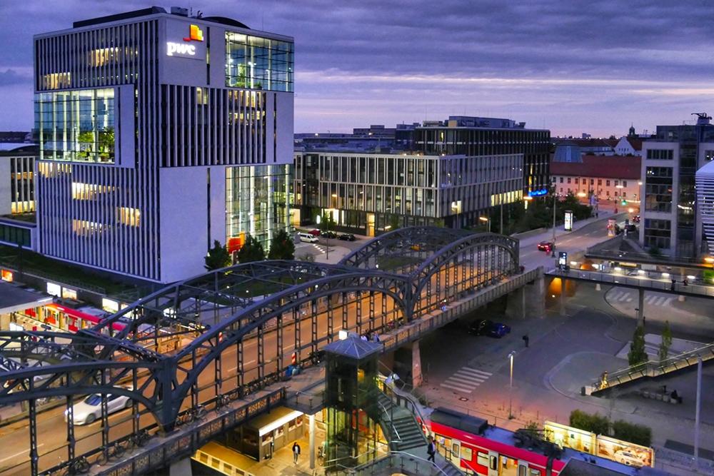 Renditeobjekte München