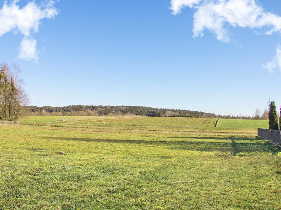Grundstück verkaufen Wolfratshausen Waldram
