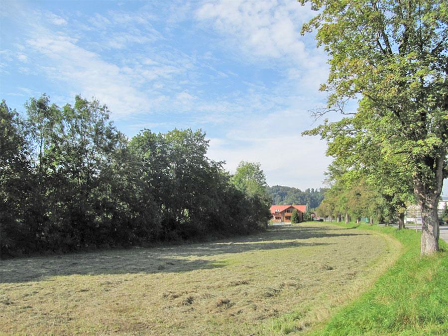 Grundstücksverkauf Wolfratshausen
