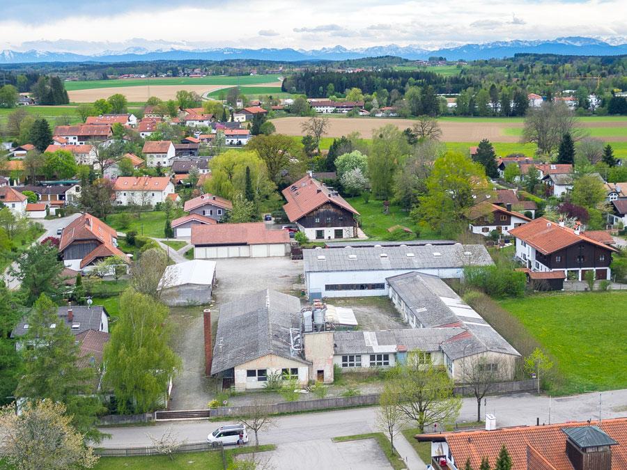 Grundstücksverkauf Straßlach