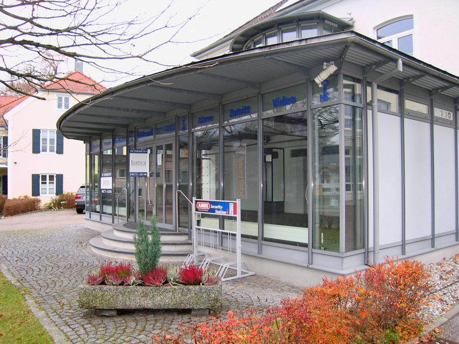 Laden Vermietung Wolfratshausen