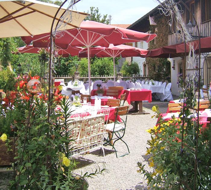 Restaurant Landhaus Vogelbauer