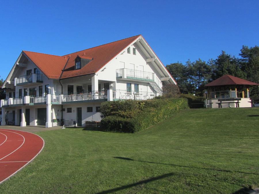 Gewerbeimmobilien mieten: Sportgaststätte Wolfratshausen