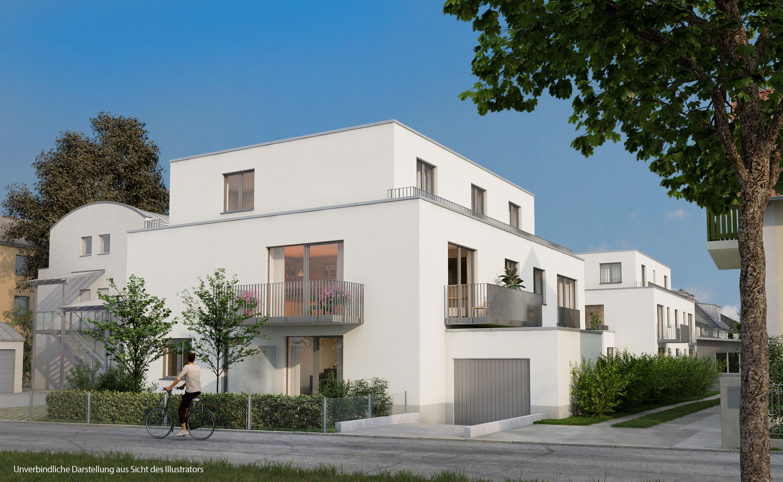 Eigentumswohnungen in Germering kaufen