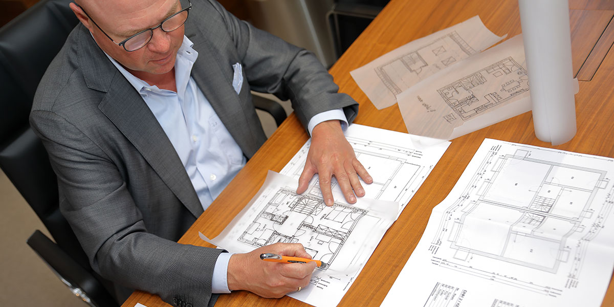Immobilien Projektentwicklung
