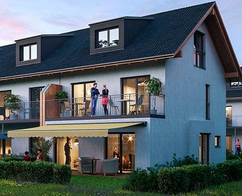 Haus kaufen in Wolfratshausen
