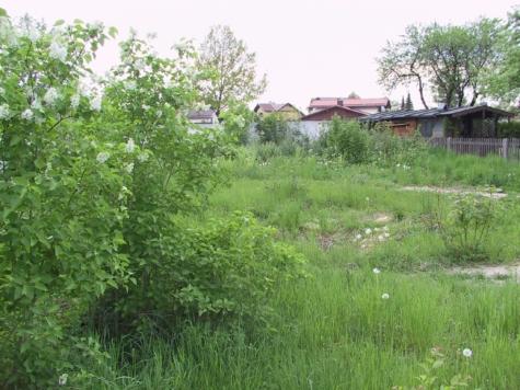 Ein Katzensprung zum Zentrum, 83607 Holzkirchen, Wohngrundstück