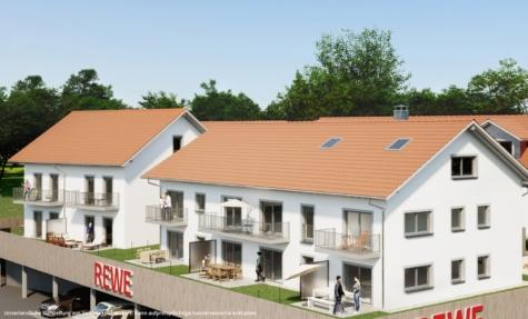 Großzügig mit viel Platz, 82547 Eurasburg, Etagenwohnung