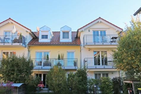 Hochwertige Dachgeschosswohnung in Waldram, 82515 Wolfratshausen, Dachgeschosswohnung