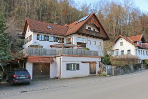 Einmaliges Mehrfamilienhaus in Zentrumsnähe von Wolfratshausen, 82515 Wolfratshausen, Mehrfamilienhaus