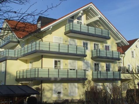Provisionsfreie 2-Zi-Terrassenwohnung in Top-Lage, 82515 Wolfratshausen, Terrassenwohnung