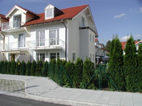 Wunderschönes Reiheneckhaus in ruhiger Lage in Farchet, 82515 Wolfratshausen, Reiheneckhaus