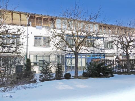 Prächtige, sonnige 3 Zimmerwohnung zur Kapitalanlage in Geretsried, 82538 Geretsried, Dachgeschosswohnung