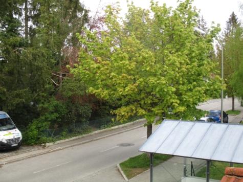 Ideale 2 Zimmerwohnung in guter Lage von Geretsried (Gartenberg), 82538 Geretsried, Etagenwohnung