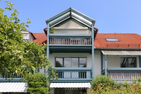 2 Raum Wohnung in ruhiger Bestlage von Geretsried, 82538 Geretsried, Etagenwohnung