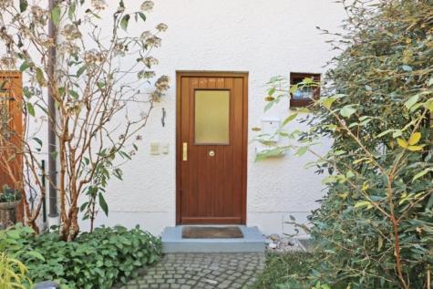Reihenmittelhaus, 82515 Wolfratshausen, Reihenmittelhaus