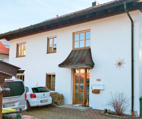 Familienfreundliche 3,5-Zimmer-Galeriewohnung in Wolfratshausen Farchet, 82515 Wolfratshausen, Etagenwohnung