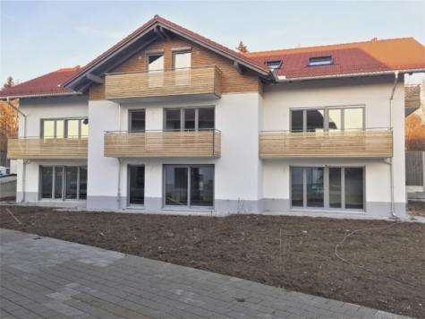 großzügige, repräsentative DG Wohnung, 83607 Holzkirchen, Dachgeschosswohnung