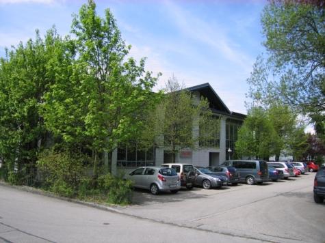Räumlich veränderbare Büro- bzw. Praxisflächen, optional mit Hallenflächen, 82538 Geretsried, Büro/Praxis