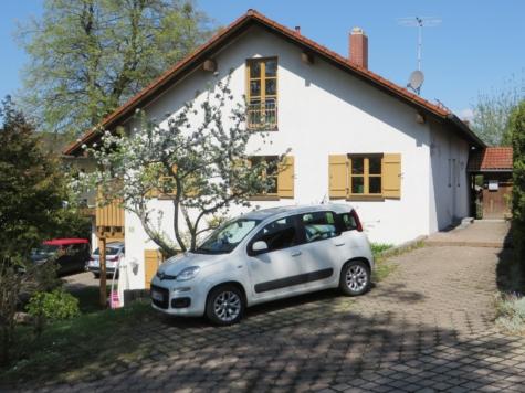 Wunderschöne 4-Zimmer EG Wohnung in Dietramszell, 83623 Dietramszell, Erdgeschosswohnung