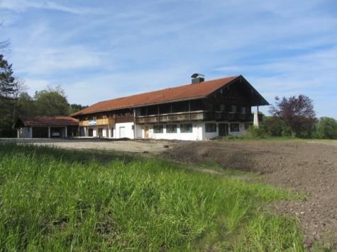 Erstbezug, Neubau von 4 Büro-/Praxisflächen in herrlicher und ruhiger Lage, Sonnenhof Wolfratshausen, 82515 Wolfratshausen, Büro/Praxis