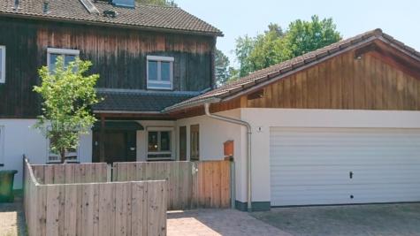 Absolut ruhig gelegenes Reiheneckhaus in Geretsried/Gartenberg, 82515 Geretsried, Reiheneckhaus