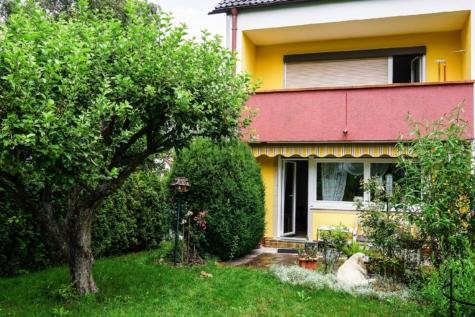 Wohlfühloase-Schönes Reiheneckhaus in ruhiger und guter Wohnlage in Gröbenzell, 82194 Gröbenzell, Reiheneckhaus
